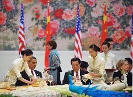 China boast