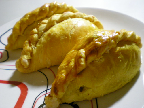 Bread Sense curry puffs 1