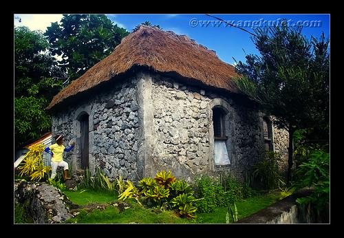 House of Dakay, Ivana, Batan Island, Batanes