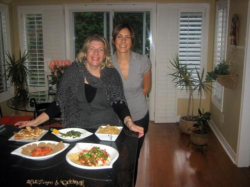 ARNAVUTcigeri & gourme