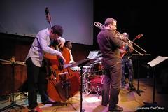 Samuel Blaser Quartet @ ABC_DSC9936
