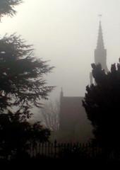 Autumn Mist London