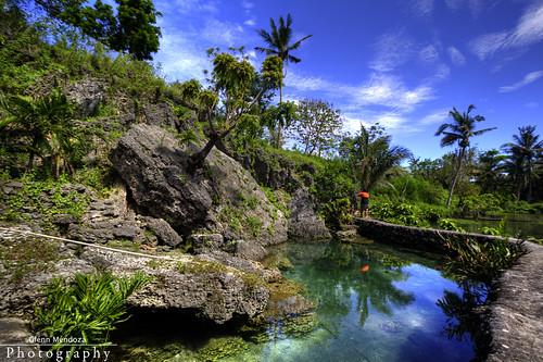 Matabang Pool