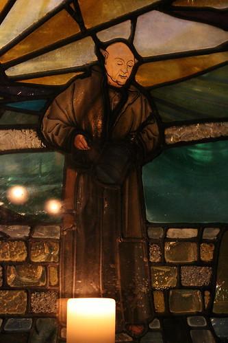A Black Friar