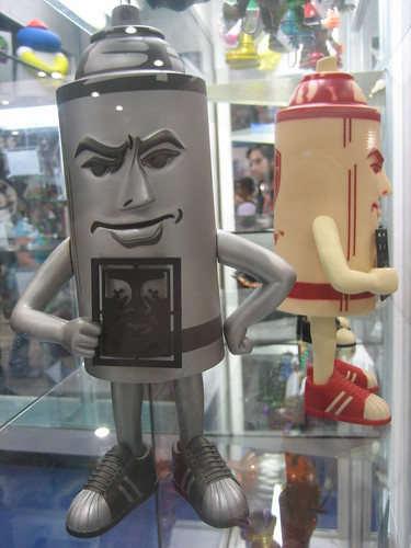 Shepard Fairey Obey Comic-Con International: San Diego
