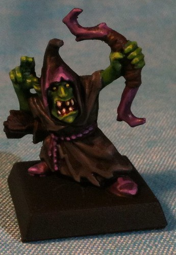 Night Goblin Pose 1
