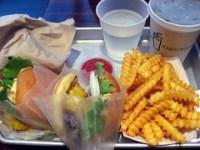 Shack Burger & Fries