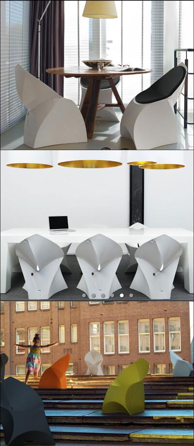 Flex Folding Chairs