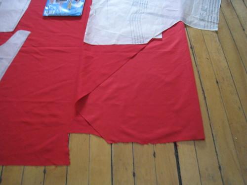 dress s 2360 tight fit