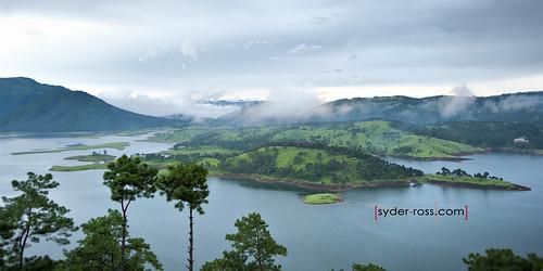 Meghalaya - Casa delle nuvole