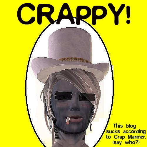 Crappy Award