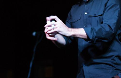 Magic Mike, Motorco, Durham, 10/01/10