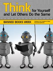 ALA Banned Books Week 2010