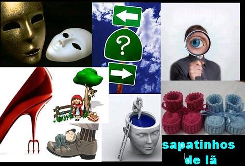 SAPATINHOSDELA