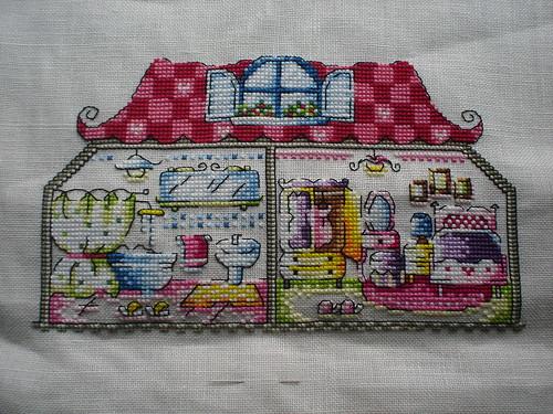 Petit House - Status October 5th 2010