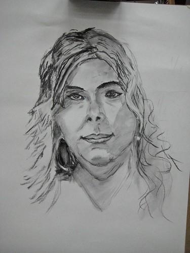 Portrait Course 2010-10-11 # 5