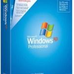 Windows XP Service Pack 2 Original