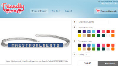friendlybracelets