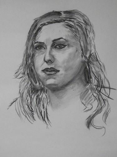 Portrait Course 2010-11-01 # 3