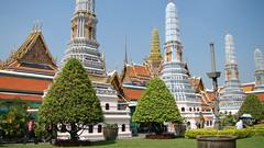 Grand Palace ~ Bangkok