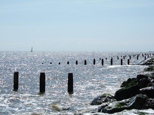 Clacton Seaside