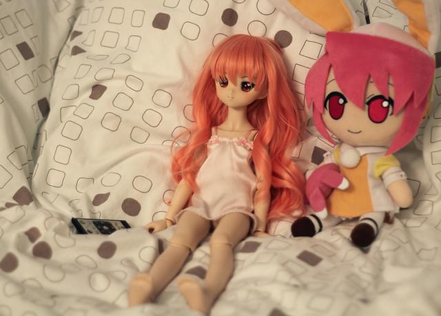 Sweet Dreams Louise 01