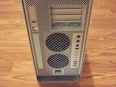 Apple Power Mac dual 2 GHz G5 7/29/10 - 15 of 17