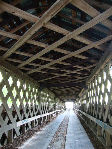 Blount County, Alabama Covered Bridges