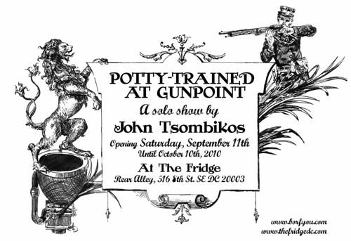 Potty Trainedd New