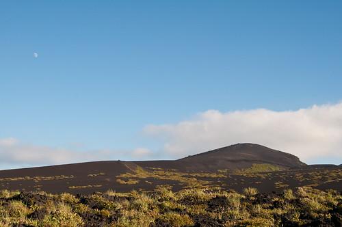 Miharayama Volcanic Desert