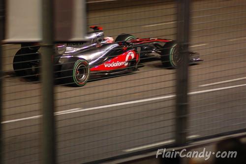 F1 Singapore Grand Prix 2010 - Day 1 (52)