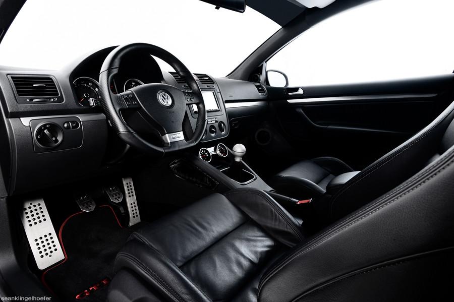 Volkswagen GTI UPC Studio Sessions