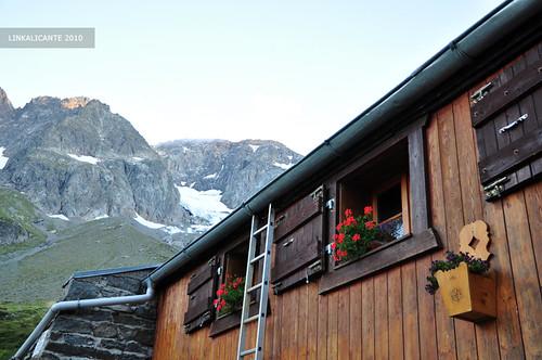 Refugio Alpes