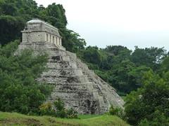 El Templo de las Inscripciones, Palenque