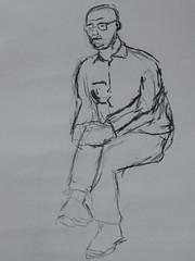 Portrait Course 2010-10-04 # 1