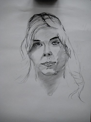Portrait Course 2010-10-11 # 3