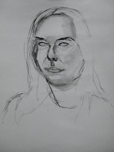 Portrait Course 2010-10-18 # 2