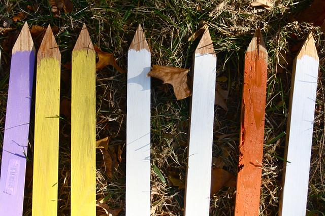 prairie markers - 2