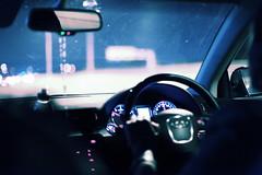 Drive, humor, sleeping, distant driving, life, car driving, auto, random