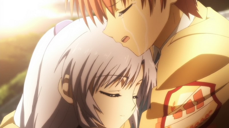 Angel Beats! Episode 13 - 23
