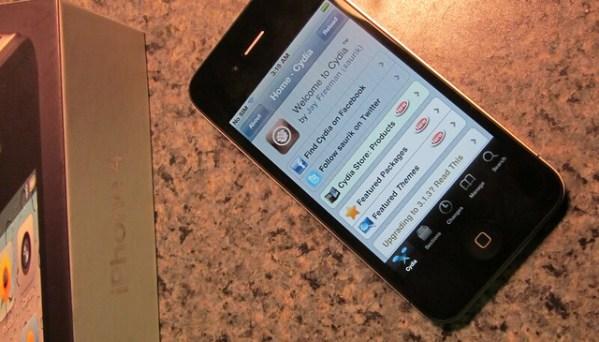 iphone4 JB
