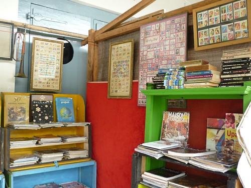 buku antik corner