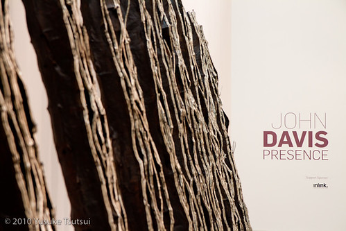 John Davis: Presence