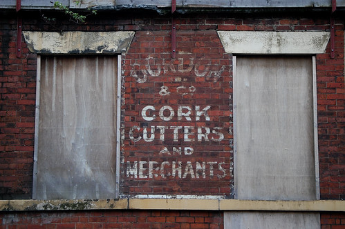 Gordon & Co Cork Cutters