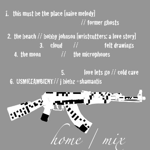 home mix