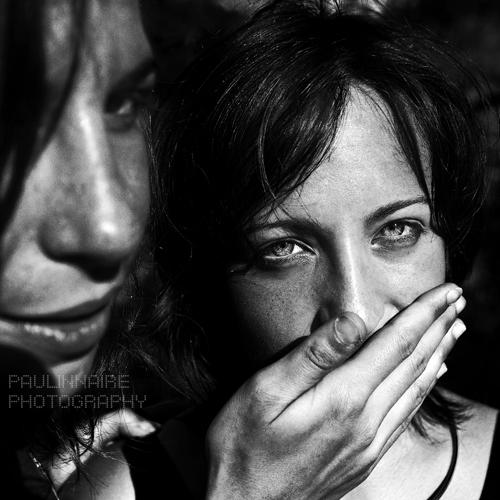 The Love Silent © Paolo Castronovo
