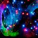 Pseudo Trigonal Halo Nebula von TxPilot