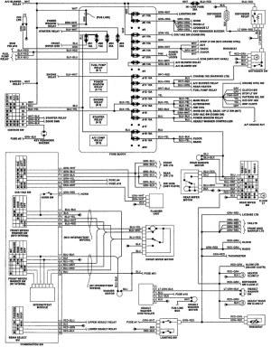 Isuzu Rodeo Starter Wiring Schematic Isuzu Free
