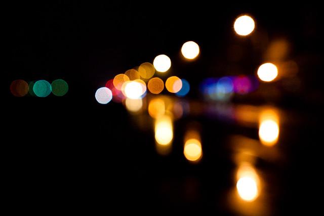 Traffic / Light