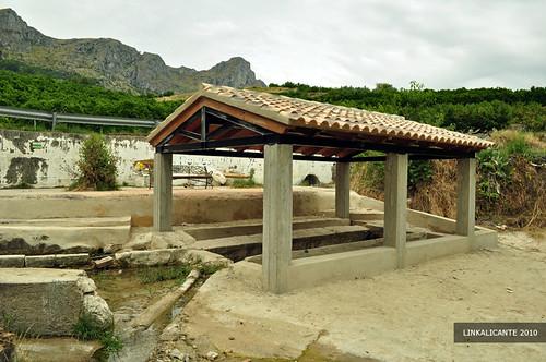 Ruta 8 pobles